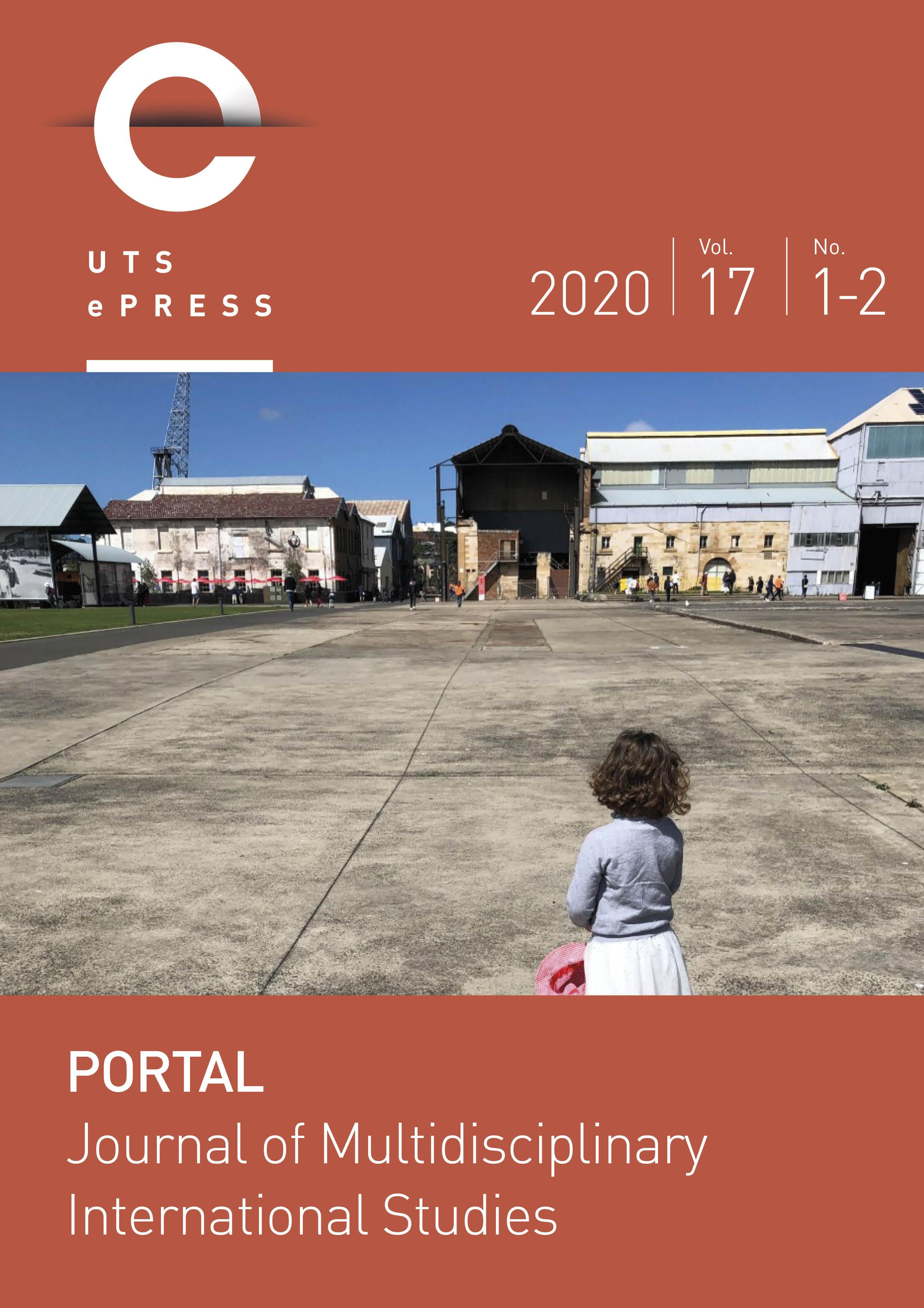 'Distanza | Distance' 2020 © Alice Loda
