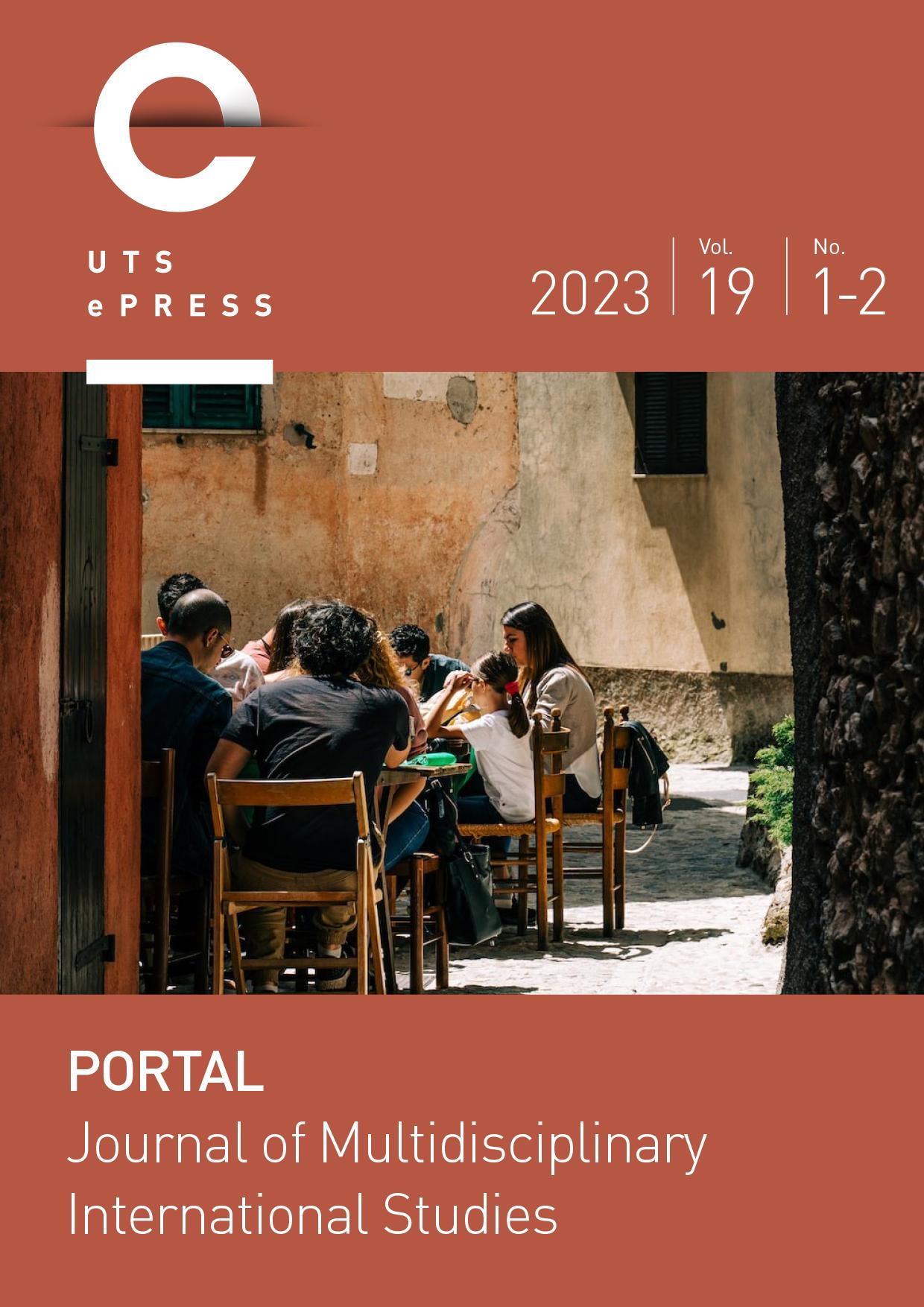 Cover image, 'Distanza | Distance' 2020 © Alice Loda.