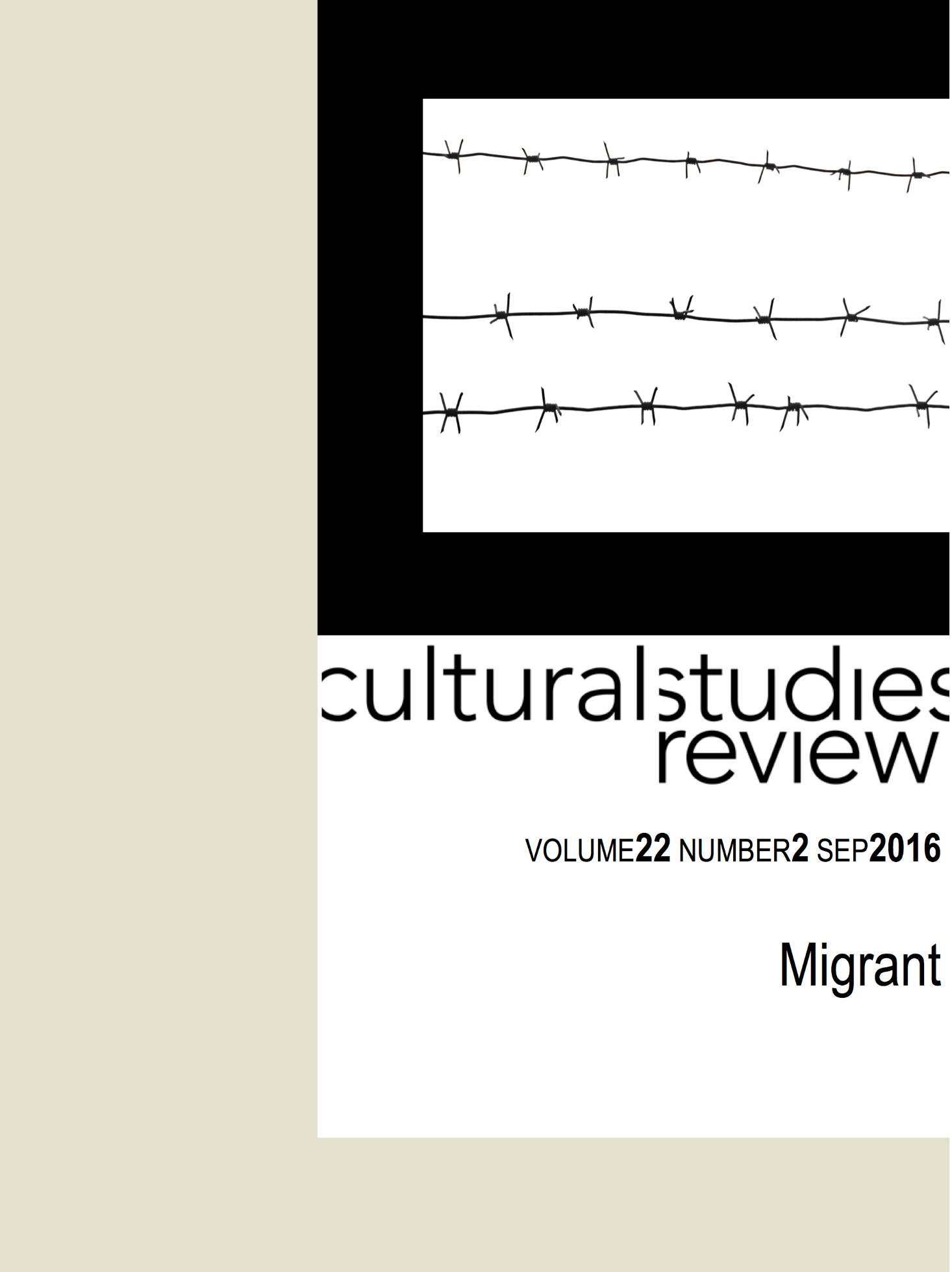 CSR 2016 Migrant- cover